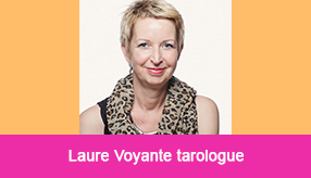 Laure Voyante tarologue