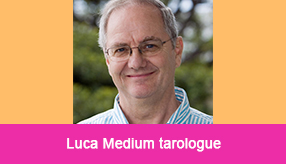 Luca Medium tarologue